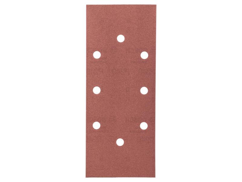 Bosch schuurpapier K240 230x93 mm 10 stuks