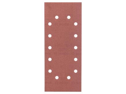Bosch schuurpapier K240 280x115 mm 10 stuks