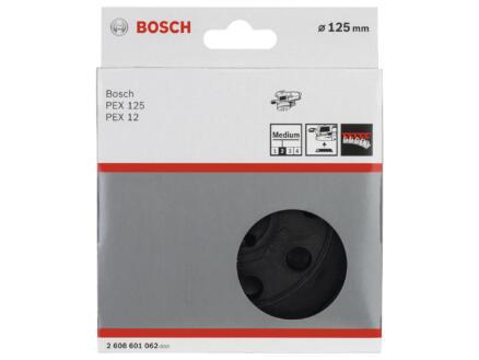 Bosch Professional schuurplateau 125mm PEX 125/400