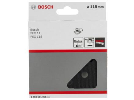 Bosch Professional schuurplateau excentrisch 115mm