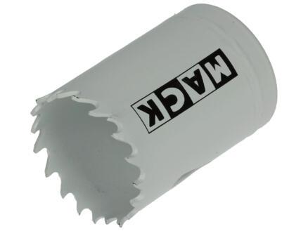 Mack scie-cloche BIM 35mm