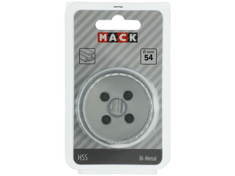 Mack scie-cloche BIM 54mm