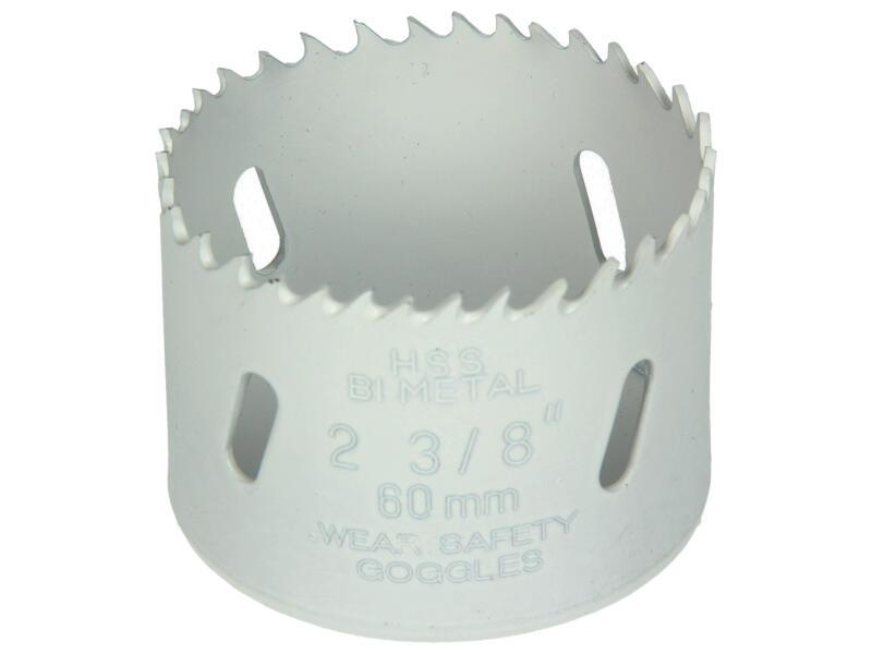 Mack scie-cloche BIM 60mm
