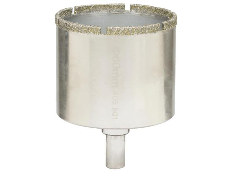 Bosch scie-cloche diamantée 60mm