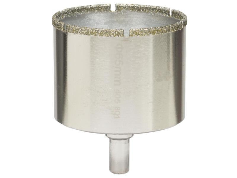 Bosch scie-cloche diamantée 65mm
