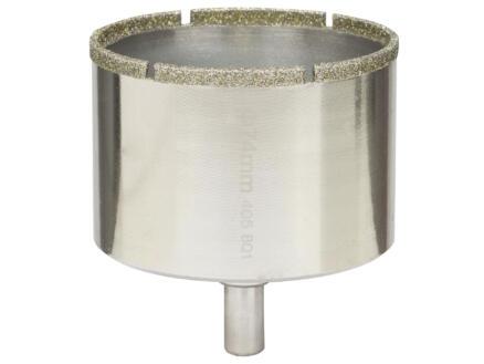 Bosch scie-cloche diamantée 74mm