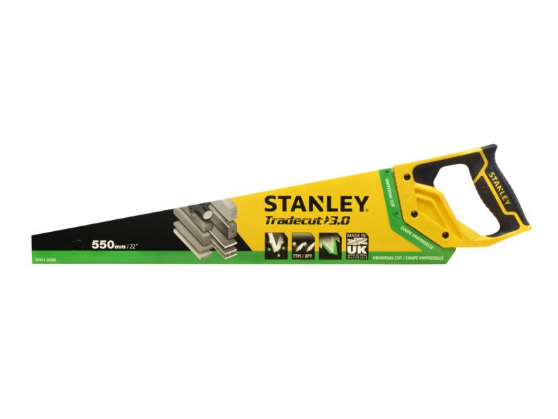 Stanley scie universelle 55cm