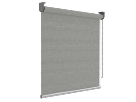 Decosol screen rolgordijn lichtdoorlatend 60x190 cm