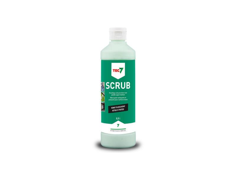 Tec7 scrub 500ml