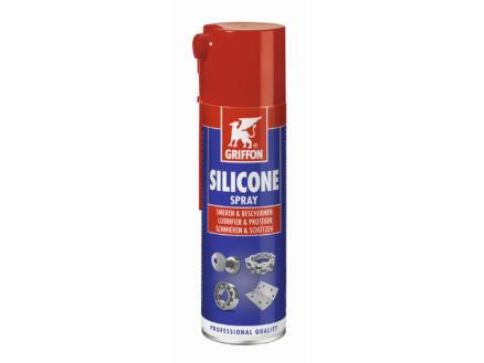 Griffon silicone spray 300ml