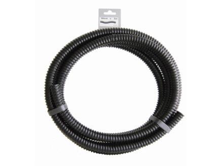 Ubbink slang 19mm 5m zwart
