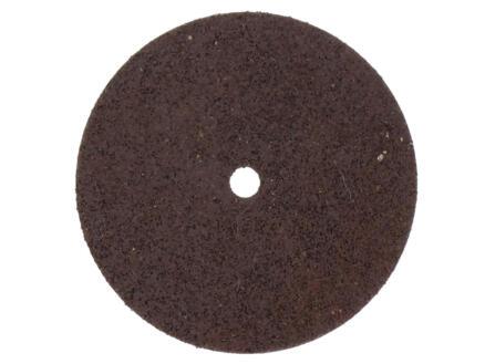 Dremel slijpschijf HD-amaril 20 stuks