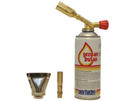 Oxyturbo soldeerlamp