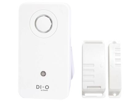sonnette de porte sans fil avec détecteur d'ouverture