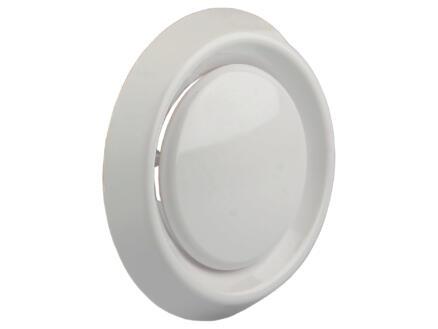 Renson soupape d'aspiration 150mm PVC blanc