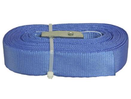 Sam spanband met gesp 5m