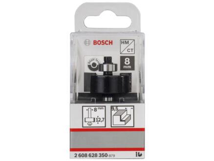 Bosch Professional sponningfrees HM 12,7x31,8 mm
