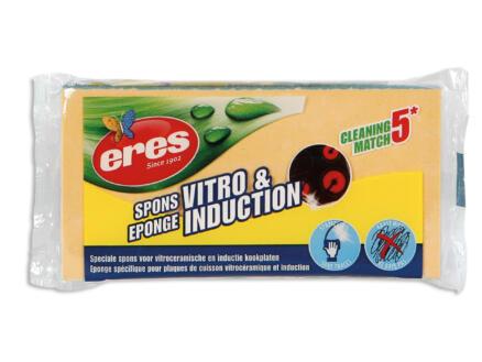 Eres spons vitro en inductie