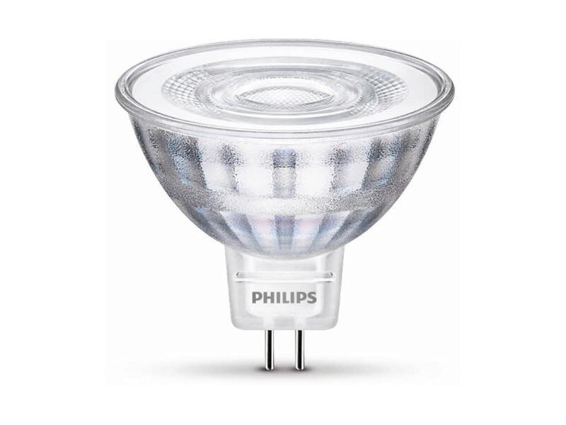 Philips spot LED GU5.3 5W blanc froid