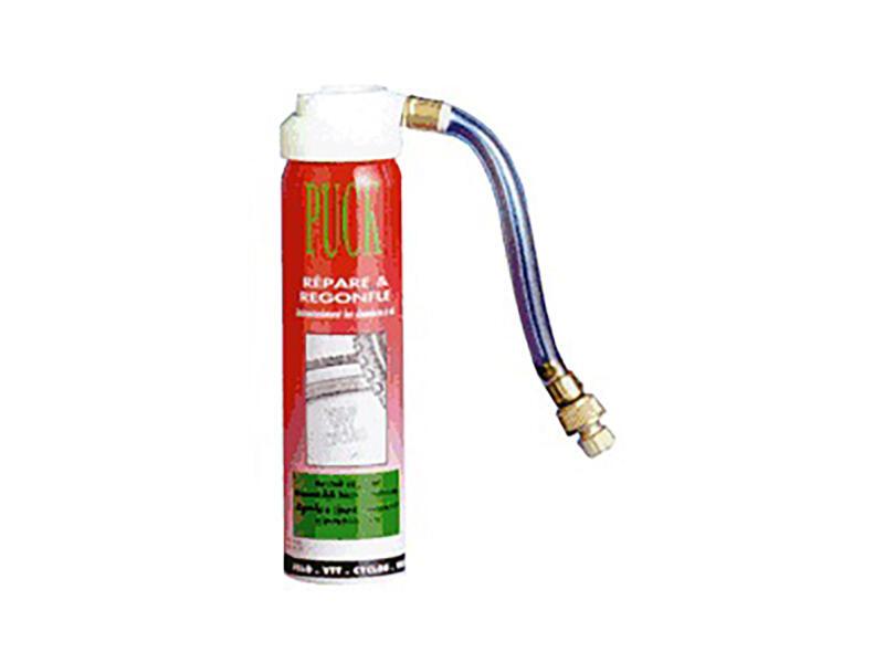 Maxxus spray de réparation