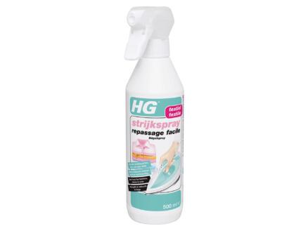 HG spray de repassage 0,5l