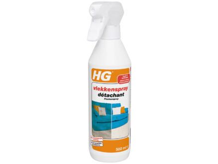 HG spray détachant 500ml