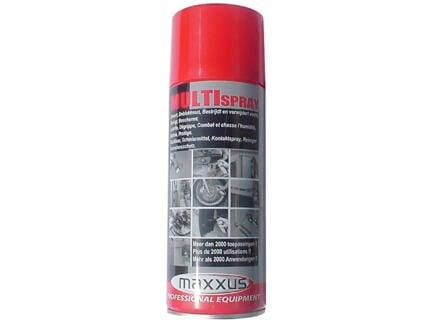 Maxxus spray multifonction 400ml
