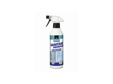 Bison spray nettoyant sanitaires 500ml