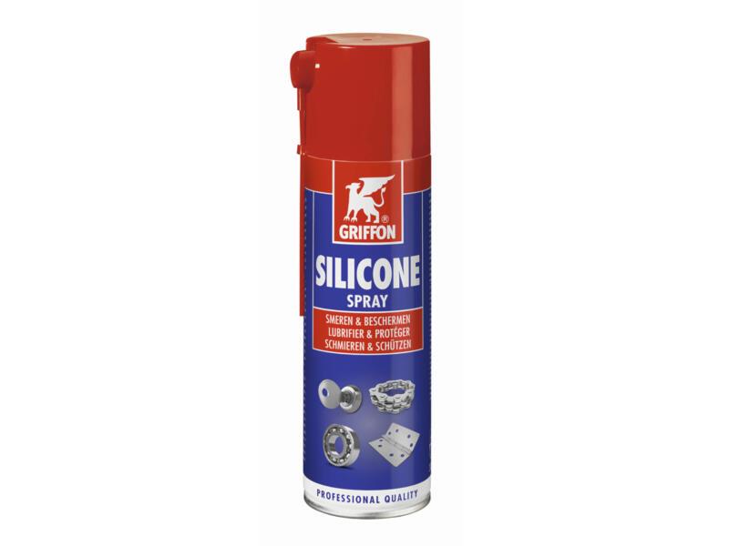 Griffon spray silicone 300ml