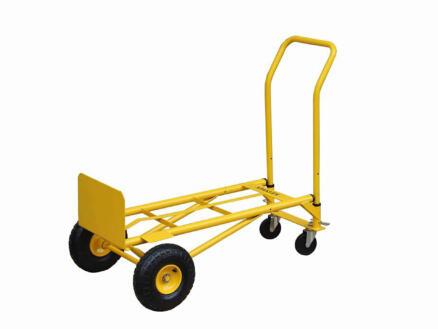 Stanley steek-/plateauwagen 200kg/150kg