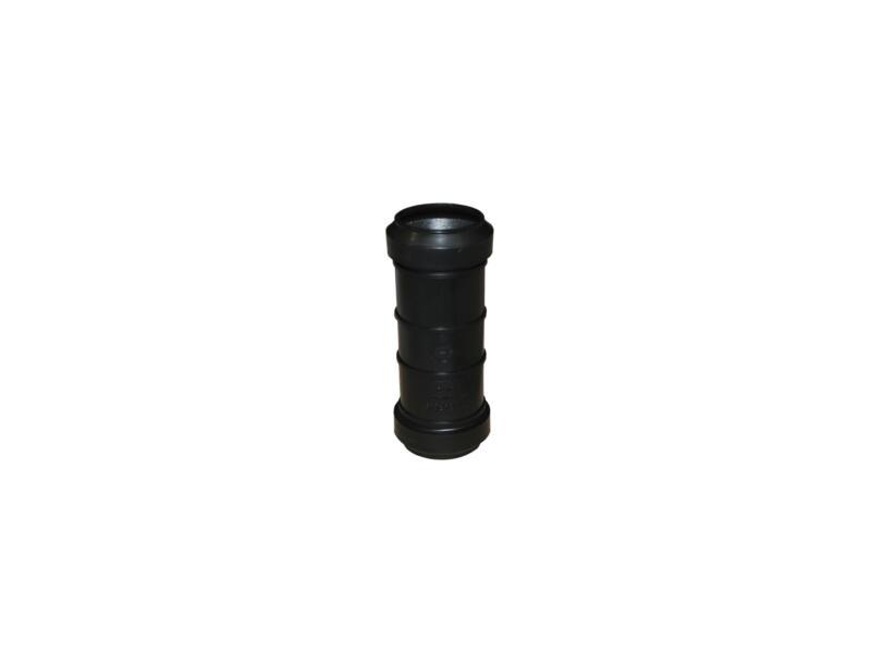 Scala steekmof 32mm polypropyleen zwart