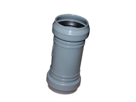 Scala steekmof 50mm polypropyleen grijs
