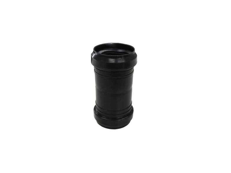 Scala steekmof 50mm polypropyleen zwart