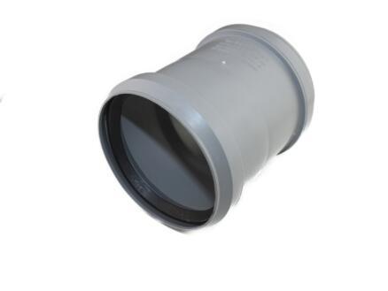 Scala steekmof 90mm polypropyleen grijs