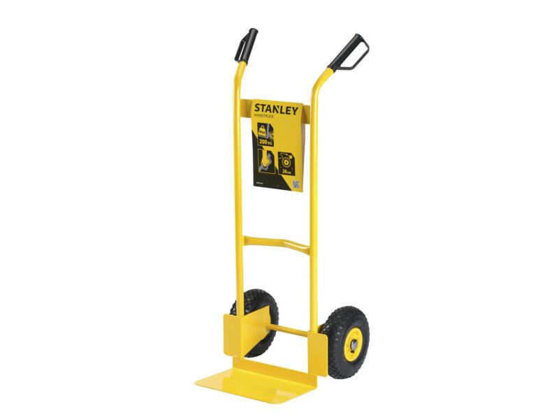 Stanley steekwagen 200kg