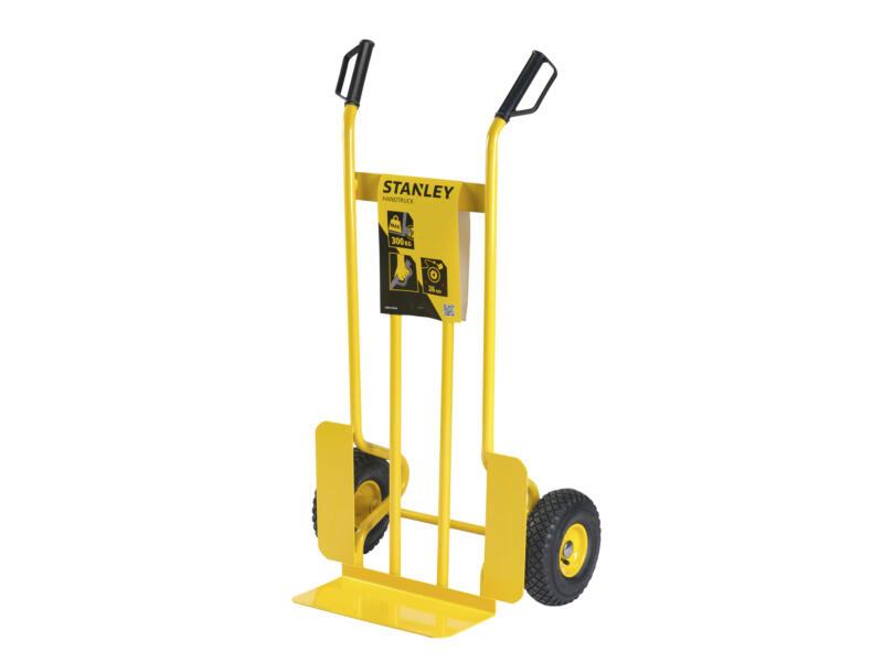 Stanley steekwagen 300kg