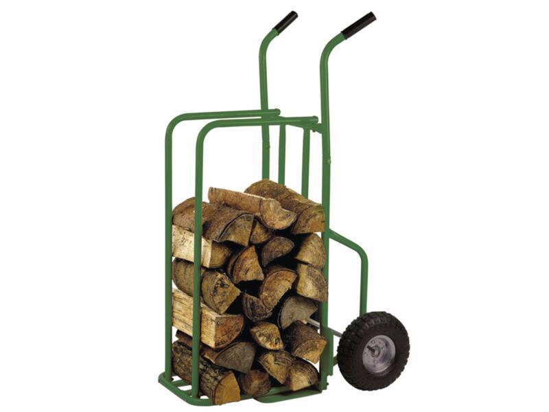 Toolland steekwagen voor hout 250kg