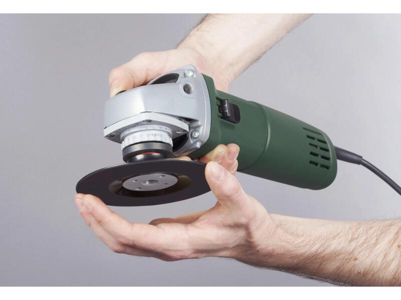 Bosch steunschijf 115mm