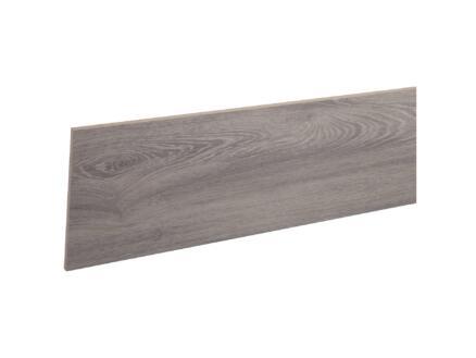 CanDo stootbord 130x20 cm kahlua eiken 3 stuks