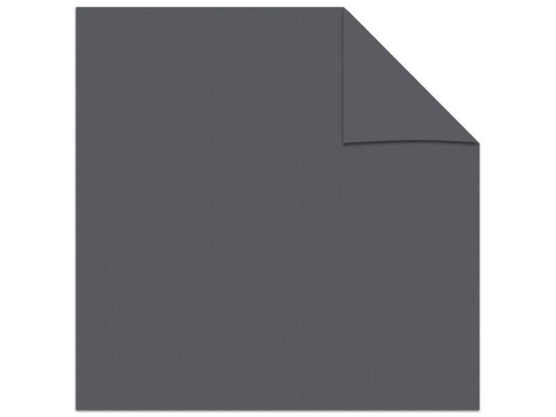 Decosol store enrouleur occultant 210x190 cm anthracite