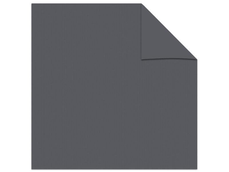 Decosol store enrouleur occultant 60x190 cm anthracite