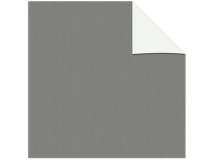 Decosol store enrouleur occultant fenêtre de toit 78x98 cm gris
