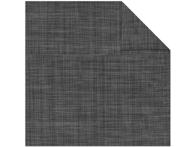 Decosol store enrouleur screen tamisant 120x190 cm anthracite