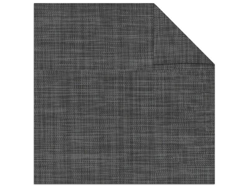 Decosol store enrouleur screen translucide 180x190 cm anthracite