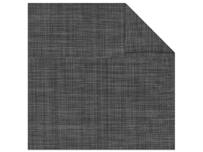 Decosol store enrouleur screen translucide 60x190 cm anthracite