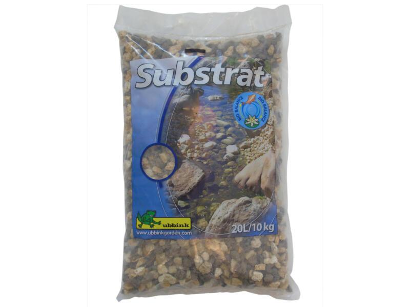 Ubbink substrat bassin 10kg