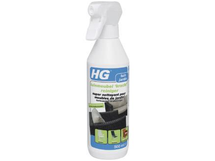 HG super nettoyant meubles de jardin 500ml