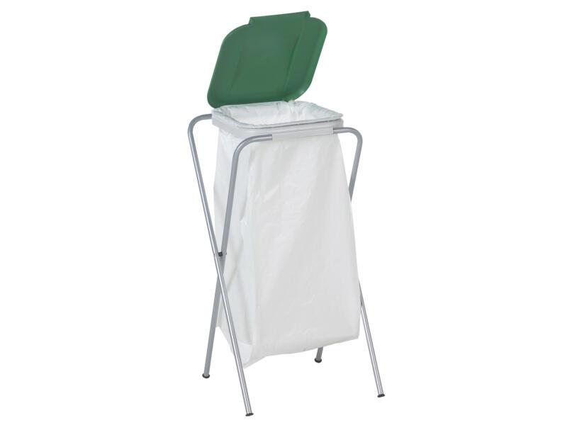Casibel support sac-poubelle simple