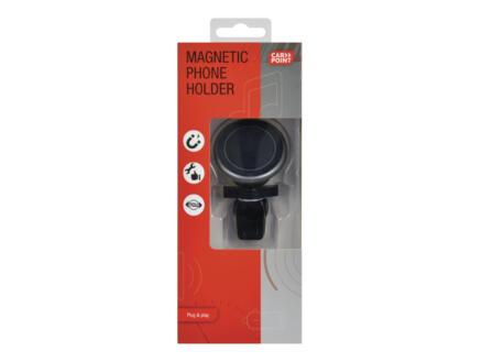 Carpoint support smartphone magnétique pour voiture