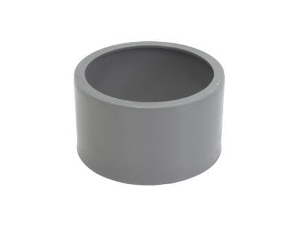 Scala tampon de réduction 63mm/50mm PVC gris